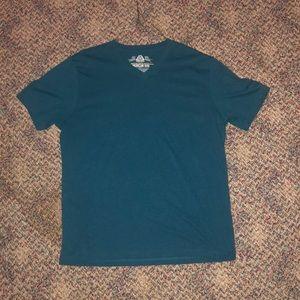 American rag mens large shirt